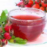 Rose musquée, riche en vitamine C
