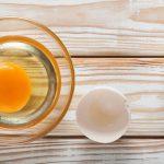 Sirop de calcium aux coquilles d'œufs