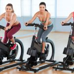 Spinning - Exercice - Santé