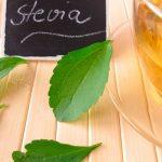 Stevia Rebaudiana, édulcorant naturel antioxydant