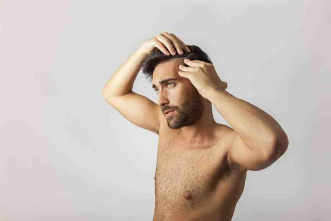 Comment arrêter une chute de cheveux dû au stress ?