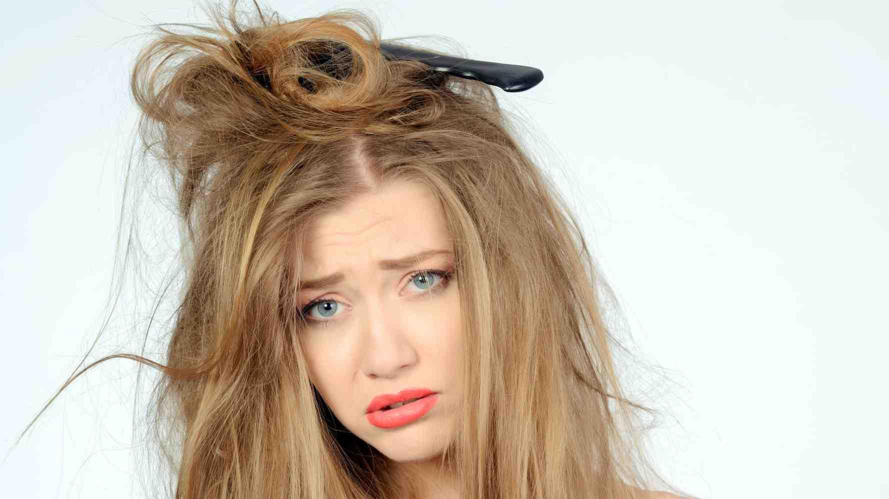 Pourquoi Perd-on plus de cheveux au lavage ?