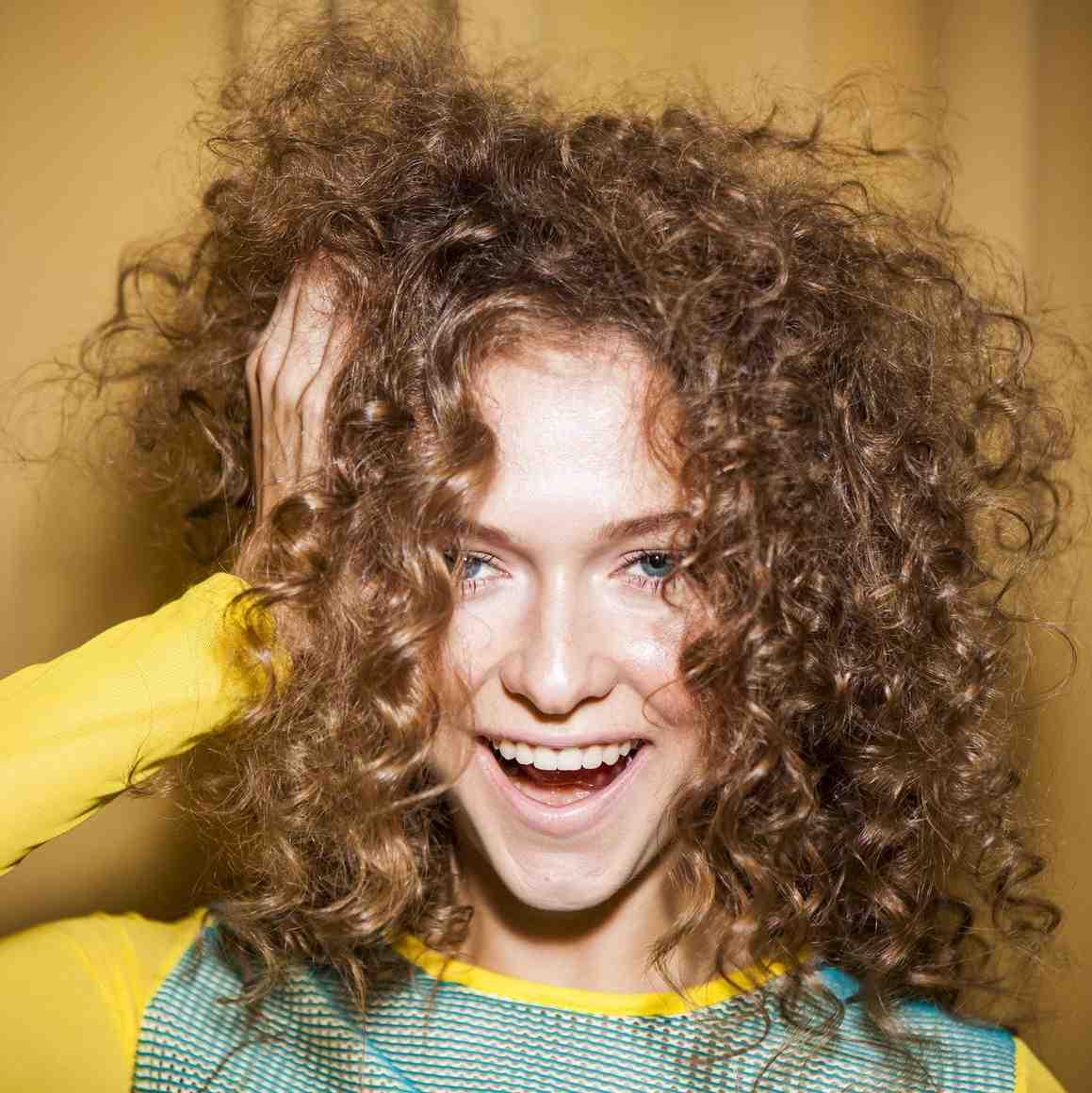 Quand s'arrête la chute de cheveux ?