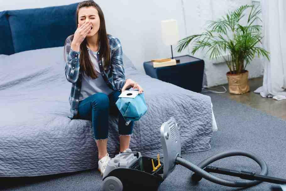 Quelle allergie provoque la toux ?