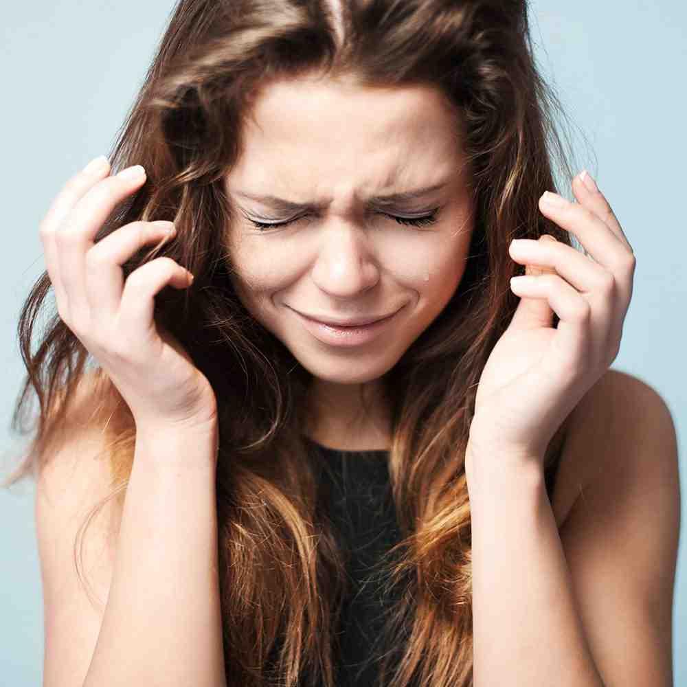 Quelle vitamine pour stopper la chute des cheveux ?